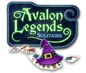 Free Avalon Legends Solitaire Game
