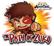Free Avatar: Path of Zuko Game