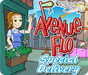 Free Avenue Flo: Special Delivery Games Downloads