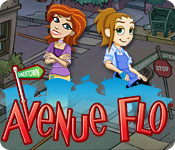 Free Avenue Flo Games Downloads