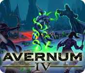 Free Avernum 4 Game