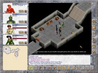 Avernum 5 Game screenshot 1