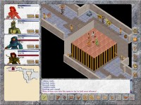 Avernum 5 Game screenshot 3
