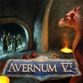 Free Avernum 6 Game