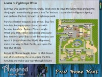 Aveyond: Gates of Night Strategy Guide Game screenshot 1