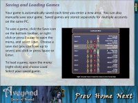 Aveyond: Gates of Night Strategy Guide Game screenshot 2
