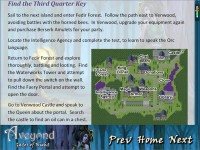 Aveyond: Gates of Night Strategy Guide Game screenshot 3