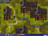 Aveyond: Lord of Twilight Game screenshot 2