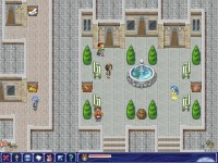 Aveyond: Lord of Twilight Game screenshot 3