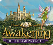 Free Awakening: The Dreamless Castle Game