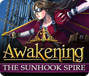 Free Awakening: The Sunhook Spire Game