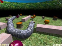 AxySnake Game screenshot 2