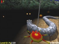AxySnake Game screenshot 3