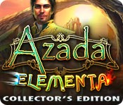 Free Azada: Elementa Collector's Edition Game