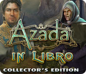 Free Azada: In Libro Collector's Edition Game