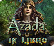 Free Azada: In Libro Game
