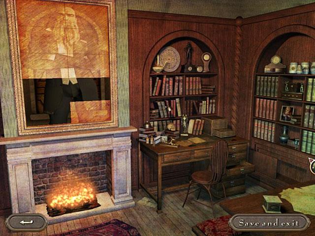 Azada Game screenshot 1