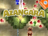 Azangara Game screenshot 1