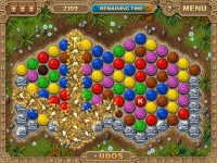 Azteca Game screenshot 1