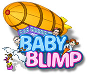 Free Baby Blimp Game