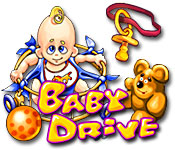 Free Baby Drive Game