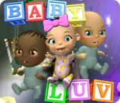 Free Baby Luv Game
