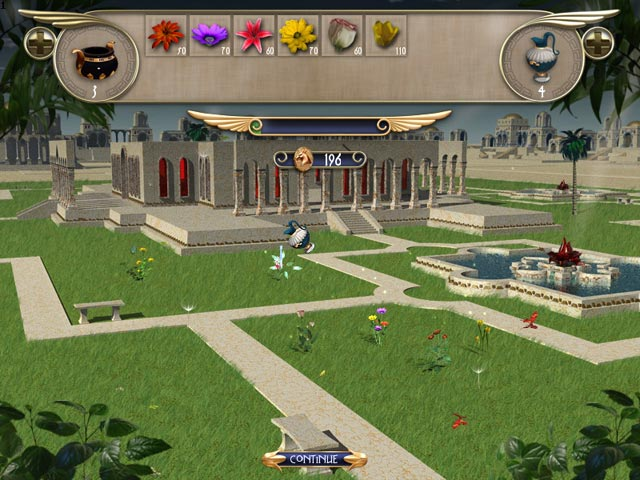 Babylonia Game screenshot 2