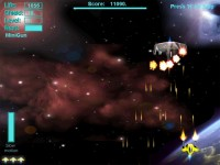 Back To Earth Game screenshot 3