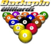 Free Backspin Billiards Game