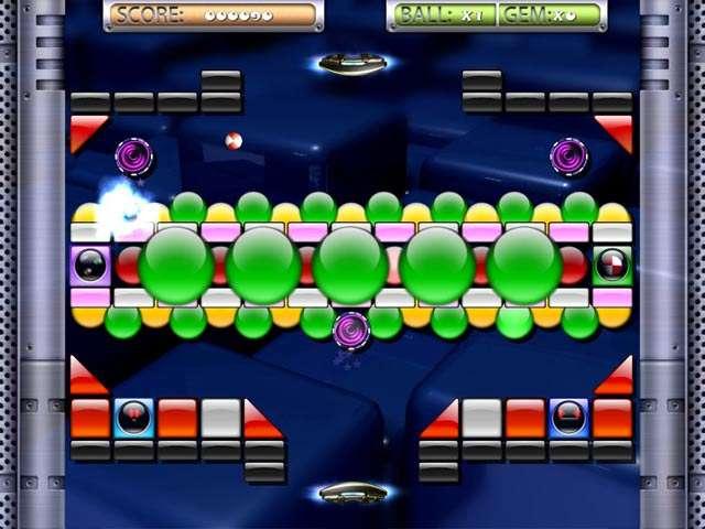 Ball 7 Deluxe Game screenshot 3
