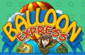 Free Balloon Express Game