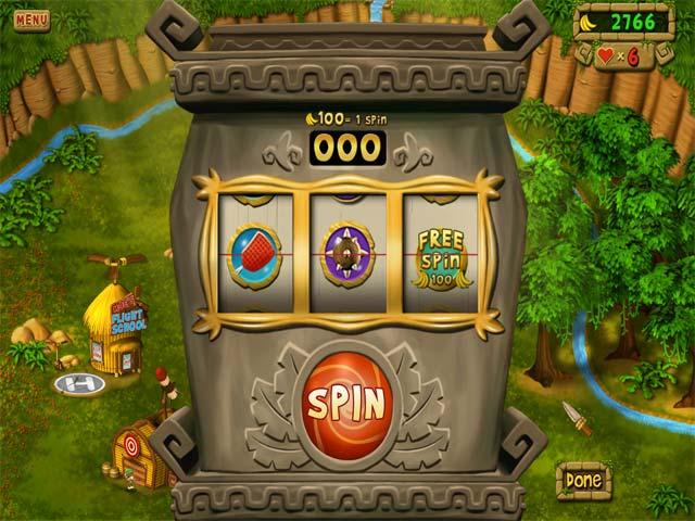 Banana Bugs Game screenshot 3