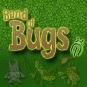 Free Band of Bugs Game