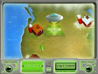 Barnyard Invasion Game screenshot 2