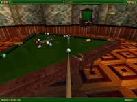 Baskerville Club Game screenshot 2