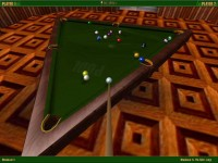 Baskerville Club Game screenshot 3