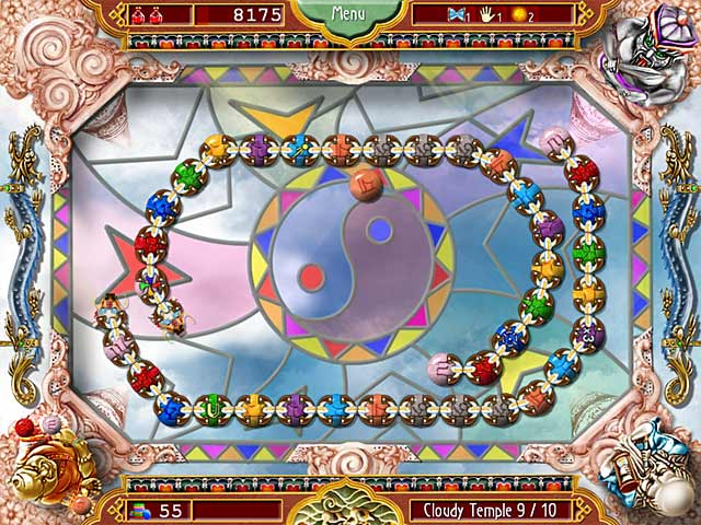 Bato: Treasures of Tibet Game screenshot 2