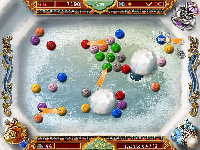 Bato: Treasures of Tibet Game screenshot 3