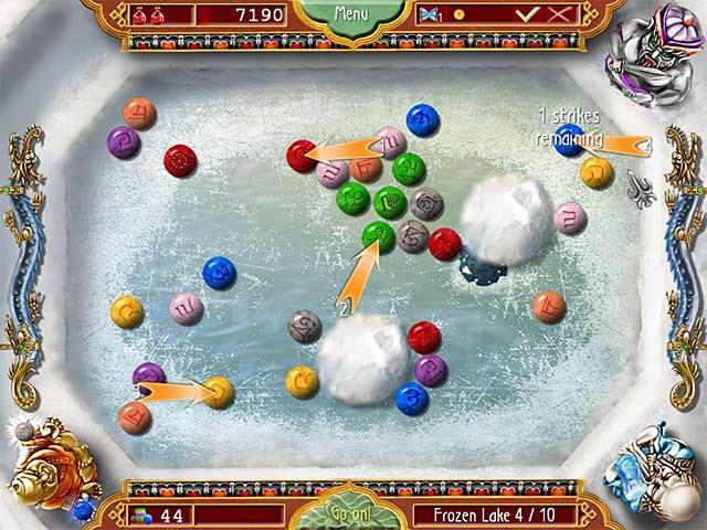 Bato: Treasures of Tibet Game screenshot 3
