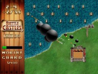 Battle Castles Game screenshot 1