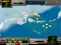 Battleship Game screenshot 1