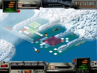 Battleship Game screenshot 2