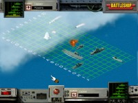 Battleship Game screenshot 3