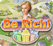 Free Be Rich Games Downloads