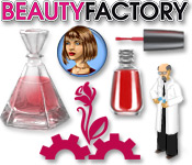 Free Beauty Factory Game