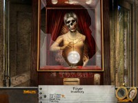 Becky Brogan: The Mystery of Meane Manor Game screenshot 3
