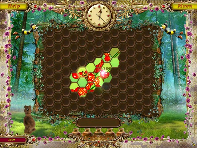 Bee Party Game screenshot 1
