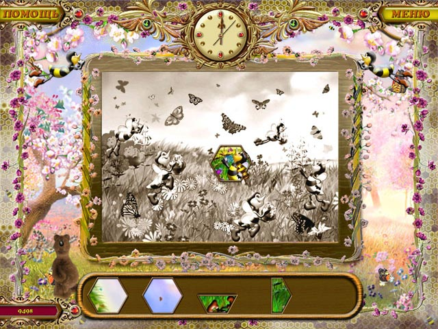 Bee Party Game screenshot 2