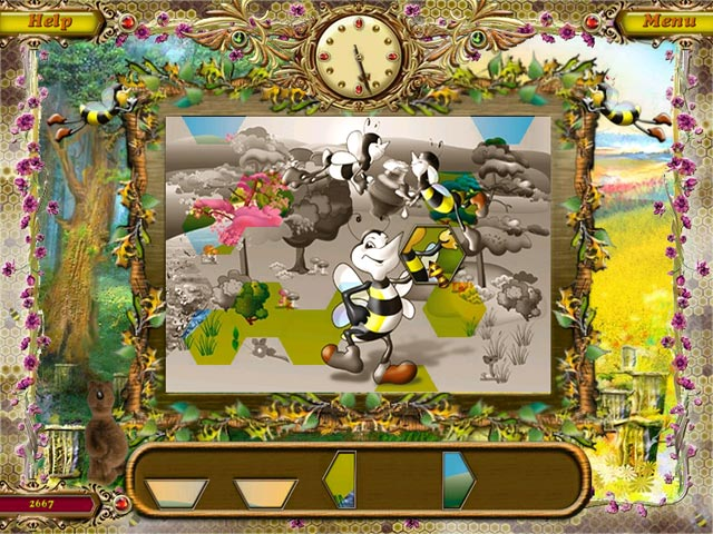 Bee Party Game screenshot 3