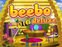 Beebo Deluxe Game screenshot 1